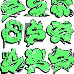Saturday 🔫 Favorite S ? Graffiti Lettering Alphabet, Graffiti Words, Graffiti Pictures, Graffiti Writing, Graffiti Tagging, Graffiti Styles, Graffiti Artists, Graffiti Letter S, Calligraphy Alphabet