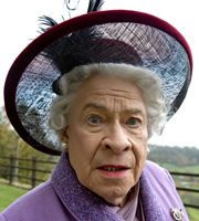 The Stanley Baxter Show. Stanley Baxter has Her Maj off to a T. No one captures her mannerisms with such accuracy. English Comedy, British Comedy, British Actors, 1970s Childhood, Childhood Memories, Les Dawson, Nostalgia 70s, Ethel Waters, Paisley Scotland