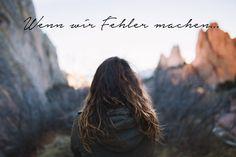 Wenn wir Fehler machen - Ihr lieben Herzensfreundinnen, gerade war Shirien noch im Zug und jetzt ist schon ihr neuer Beitrag online! Wir freuen uns!! <3 YEAH :) Diese Woche möchte Shirien dir davon erzählen wie es ihr mit ihren Schwächen, Fehlern und Macken geht. Und sie will dich ermutigen, deine Fehler und Schwächen aus einem neuen Blickwinkel zu betrachten! Klick dich rein