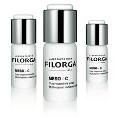 Filorga Meso-C - this stuff works miracles on the Skin... #jeconfirme