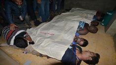 10 die in stampede at Mohiuddin's kulkhwani