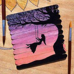 Imagen de art, drawing, and draw