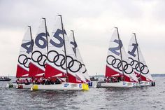 #sport #corporate #events #nautica #audi Kieler Woche 2017: sailing with Audi What's new on Lulop.com http://ift.tt/2s5S3gh
