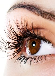 Eyelash Extensions!  Come To Skinthetics Laser Hair Removal & Skin Care Center in West Bloomfield, MI for all of your personal pampering needs!  Call (248) 855-6668 to schedule an appointment or to find out more information!