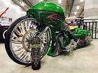 2004 Harley-Davidson Touring  2004 HARLEY DAVIDSON ROADGLIDE SHOW BIKE