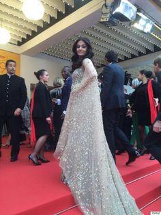 Cannes 2016: Gorgeous Aishwarya Rai Bachchan Walks The Red Carpet at the International Film Festival   PINKVILLA
