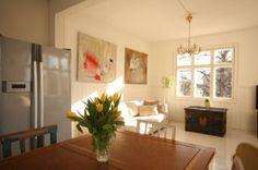 Olohuone-keittiö 3