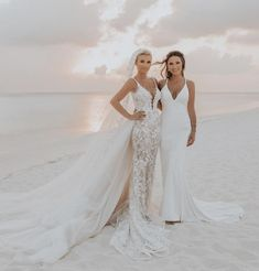 Cute Wedding Dress, Dream Wedding Dresses, Wedding Gowns, Wedding Bells, Maldives Wedding, Cinderella Wedding, Mermaid Dresses, Beautiful Bride, Bridal Gowns
