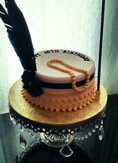Gatsby Diva Cakes, Gatsby, Desserts, Food, Tailgate Desserts, Deserts, Essen, Postres, Meals
