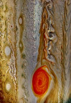 Jupiter From Earth, Jupiter Planet, Space Planets, Space And Astronomy, Jupiter Red Spot, Jupiter In Aquarius, Great Red Spot, Space Photography, Aliens And Ufos