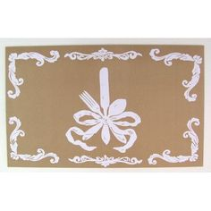 Lowcountry Linens Placemat