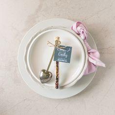 Loose leaf Tea Infuser provetta matrimonio favore/bomboniere.