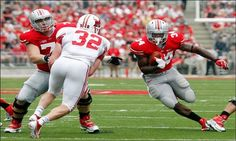 2014 NFL Draft: Mocking the Landing Spots for the Ohio State Buckeyes Prospects
