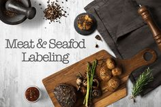Meat & Seafood Labeling with Butcher Box Unboxing – Coach Brenda Whole30 Compliant Bacon, Butcher Box, My Refrigerator, Best Meat, Whole 30, Seafood, Frozen, Sea Food, Whole30