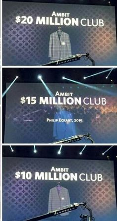 Introducing new levels to our Millionaire Club! Now we have a 10, 15, and 20 million dollar club.   PowerPaysMe.com