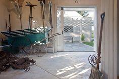 traditional porch by Solomon+Bauer+Giambastiani Architects