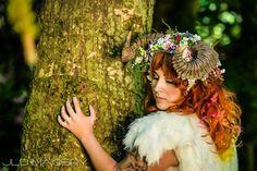 Large Customizable Plastic Resin Ram Horns by idolatre on Etsy Headdress, Headpiece, Faerie Costume, Fairy Costumes, From Rags To Riches, Horn Headband, Ram Horns, Phoenix Hair, Plastic Resin