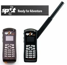 SPOT Global Phone - A Satellite Phone For Everyone http://coolpile.com/divers/spot-global-phone-satellite-phone-everyone/  #CoolPile #Gadgets #Gear #Geek #Tech via @CoolPile.com.com - $499 -  Be Prepared, Camping, Cell Phone, Gifts For Her, Gifts For Him, Hiking, Outdoors, Smart, Travel