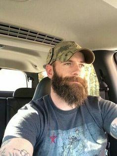 hot masculine stuff NSFW legal age only Beard And Mustache Styles, Beard No Mustache, Hair And Beard Styles, Great Beards, Awesome Beards, Armpit Whitening, Beard Love, Big Beard, Sexy Beard