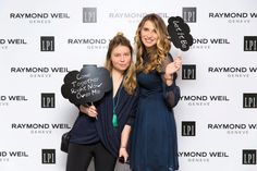 Raymond Weil, The Fab Four, The Beatles, Presents, Watch, Celebrities, Music, Collection, Women