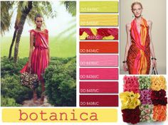 Pantone Color Trends 2014 | ... 2014. What are the top fashion colour trends? This forecast might help