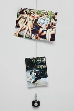 Camera Photo Chain - Urban Outfitters