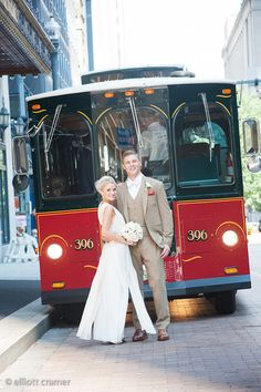 Molly's Trolley ride to the ceremony Free Wedding, Our Wedding, Pittsburgh Downtown, Wedding Transportation, Bridal Show, A Perfect Day, Buy Tickets, Wedding Coordinator, Wedding Vendors
