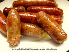 Home Cooking In Montana: Homemade Sausages/Hot Dogs....or Romanian Carnati/Crenvusti