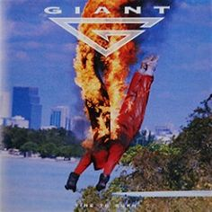 Image result for giant band album cover