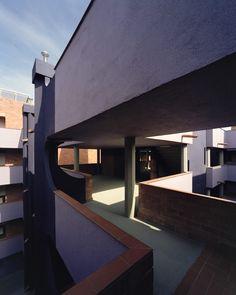 Gaudí District | Ricardo Bofill Taller de Arquitectura