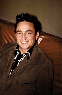 """""""I read novels but I also read the Bible. And study it, you know? And the more I learn, the more excited I get."""" - Johnny Cash"""