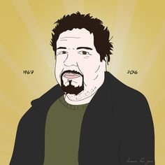 RIP Joey Boots