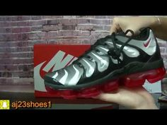 b60f3b86222 NIKE AIR VAPORMAX PLUS Shark Foot Locker HD review from aj23shoes net