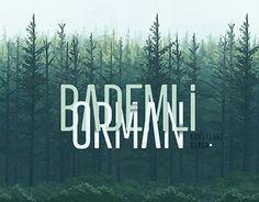 "Check out new work on my @Behance portfolio: ""Bademli Orman"" http://on.be.net/1gdHtgo"