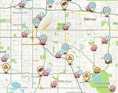 Waze App: Why you should never get in the car without this.