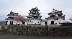 Ozu Travel: Ozu Castle