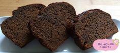 Homemade Ginger Loaf.