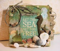 Craft Hoarders Anonymous Challenge Blog