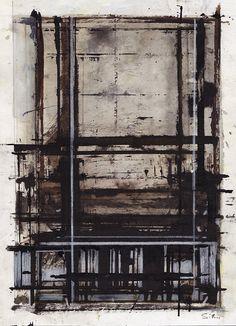 Ink 2012 - Stephen Croeser