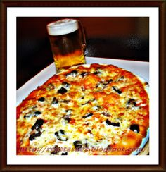 PIZZA OLANCHS