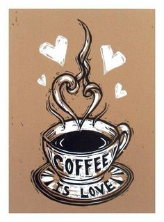 As much as I try to cut back, I still need my two cups (or more) a day!