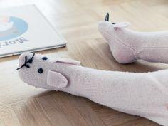 Cute stockings