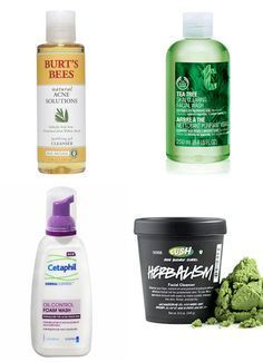 Top 10 Amazing Facial Cleansers For Oily Skin Under $15