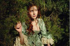 perfume, that costume dress