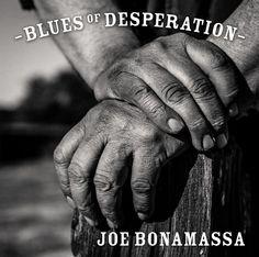 """Joe Bonamassa, nouvel album studio le 25 mars !  Mascot Label Group & Provogue Records présentent :  La star de la guitare redéfinie le blues rock avec un superbe nouvel album !  SORTIE LE 25 MARS 2016  Disponible en : CD Deluxe Silver Edition, CD, double vinyle & digital    REGARDEZ L'EPK ICI ; https://youtu.be/QeNLLK0JOYk     Le successeur de """"Different Shades of Blue""""   (2014, n°10 au dans les charts du Billboard)    Produit par Kevin Shirley   (Led Zeppelin, Iron Maiden, Aerosmith)"""