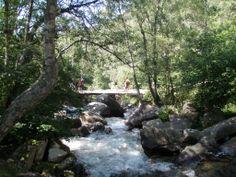 Pont Molí del Salt
