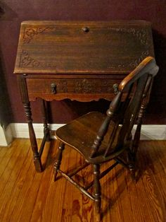 I love antiques :)   charlesandhudson.com
