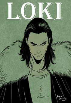 The god of mischief.