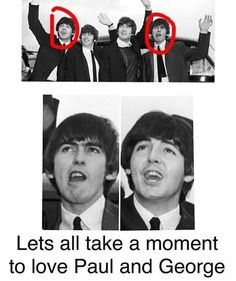 Jokes and Memes Only A Beatles Fan Would Get Book 2 - Take a Moment - Wattpad