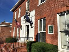 #myplacesprojectDay 341; September 15 2015The Ford HouseThis... fairfax fairfax city fairfax county fairfax va fairfax virginia  #myplacesproject  Day 341; September 15 2015  The Ford House  This simple brick house in the center of downtown Fairfax dates back to the 1830s and is today home to a small law office. Its most famous chapter occurred in 1863 when the woman living here was discovered to be a Confederate spy. When Union troops searched the house they found an official commendation…